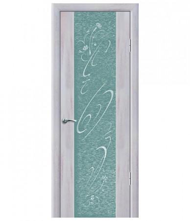 Люкс 1 ткань с рисунком цена 14300