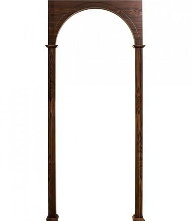 арка прямоугольная